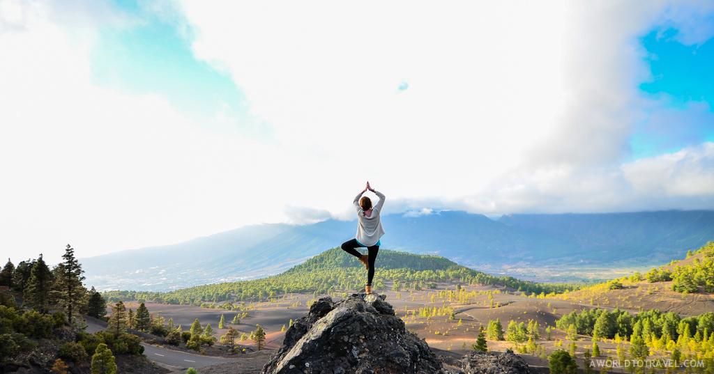 yoga-vakantie-tenerife